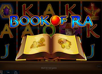Book Of Ra Online Bez Rejestracji