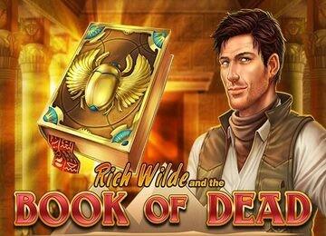 Gra Book Of Dead: graj za darmo tutaj