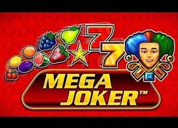 Mega Joker — klasyka wśród gier hazardowych