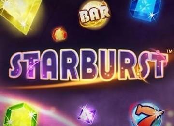 Starburst — pełna barw gra hazardowa, która cieszy się popularnością na całym świecie