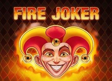 Slot Fire Joker dla wszystkich fanów dobrej zabawy