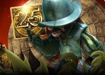 Gra hazardowa Gonzo's Quest dla początkujących i doświadczonych graczy