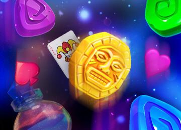 Twister gra to więcej niż jednoręki bandyta online