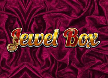 Automat Jewel Box dla początkujących i doświadczonych graczy